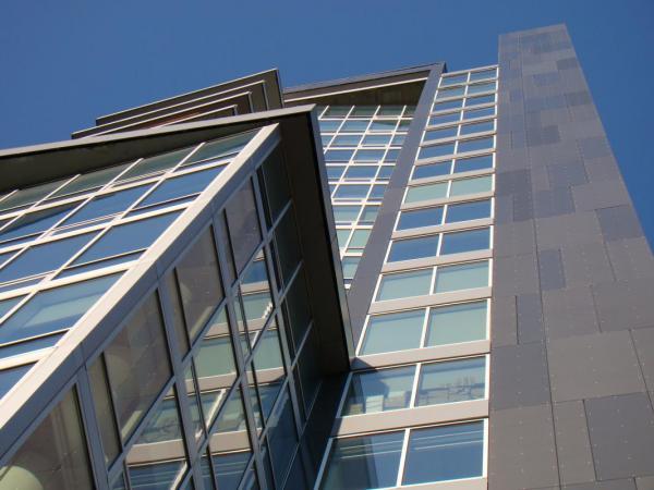 Chelsea Arts Tower - Glencastle Builders